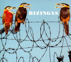 "Read ""Bizingas"" reviewed by Mark Corroto"