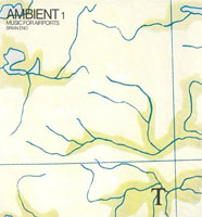 "Read ""Brian Eno: Ambient Forefather"" reviewed by"