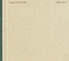 "Read ""Brian Eno: The Soundtracks Reissues"" reviewed by John Kelman"