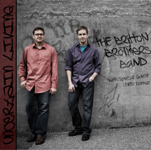 The Britton Brothers Band: Uncertain Living