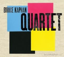 "Read ""Bruce Kaphan Quartet"" reviewed by C. Michael Bailey"