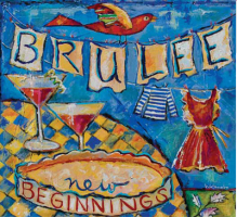 Brulee: New Beginnings