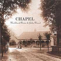 "Read ""Chapel/Kapell"" reviewed by John Eyles"