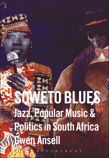 "Read ""Gwen Ansell: Soweto Blues"" reviewed by Seton Hawkins"