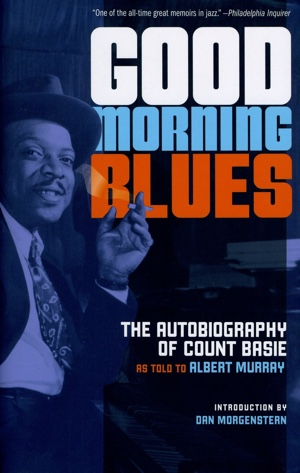 "Read ""Good Morning Blues"" reviewed by Richard  J Salvucci"