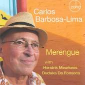 "Read ""Carlos Barbosa-Lima: Merengue"""