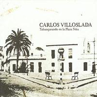 Carlos Villoslada: Tabanqueando en la Plaza Nina