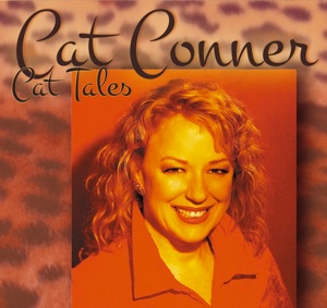 Album Cat Conner: Cat Tales by Cat Conner