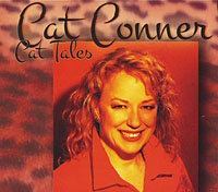 Album Cat Tales by Cat Conner