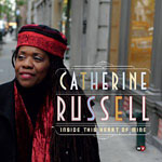 Inside This Heart Of Mine by Catherine Russell