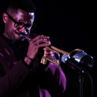 "Read ""Bruce Harris with the John Toomey Trio at Attucks Theater"""