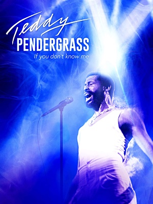 "Read ""Teddy Pendergrass: If You Don't Know Me"" reviewed by Jakob Baekgaard"