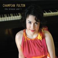 "Read ""Love Songs by Champian Fulton"""