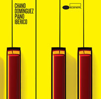 Album Piano Ibérico by Chano Dominguez