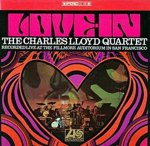 "Read ""Charles Lloyd Quartet: Love-In"""