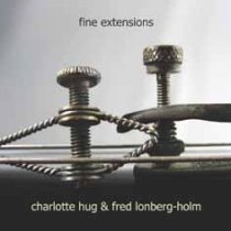 "Read ""Fine Extensions"" reviewed by Raul d'Gama Rose"