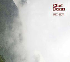 Album Big Sky by Chet Doxas