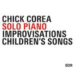 Chick Corea: Chick Corea: Solo Piano