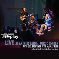Live at Arthur Zankel Music Center by Chris Brubeck
