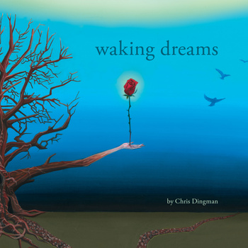 "Read ""Waking Dreams"" reviewed by David Rickert"