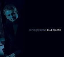 Chris Standring: Blue Bolero