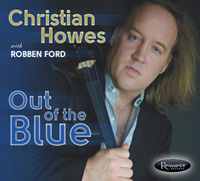 Christian Howes: Out of the Blue