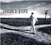 "Read ""Chucho's Steps"" reviewed by"