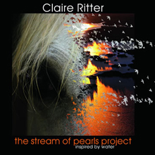 The Streams Of Pearls Project by Claire Ritter