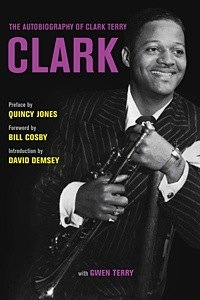 "Read ""Clark Terry with Gwen Terry: Clark - The Autobiography of Clark Terry"""
