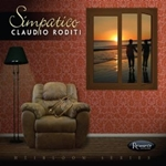 Album Simpatico by Claudio Roditi