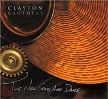Album The New Song And Dance by John Clayton