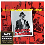 "Read ""The High and Mighty Hawk"" reviewed by Samuel Chell"
