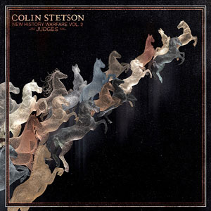 Colin Stetson: New History Warfare Vol. 2: Judges