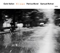 Colin Vallon