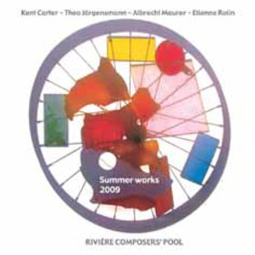 Riviere Composers' Pool: Riviere Composers' Pool: Summer Works 2009