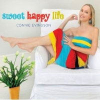 Album Sweet Happy Life by Connie Evingson