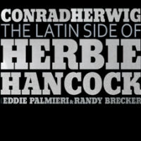 "Read ""The Latin Side of Herbie Hancock"" reviewed by"
