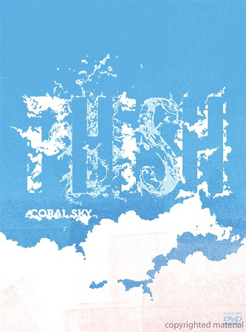 "Read ""Phish: Coral Sky"" reviewed by Doug Collette"