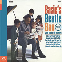 Album Basie's Beatles Bag by Count Basie