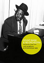 "Read ""Count Basie: Live in Berlin & Stockholm 1968"" reviewed by"