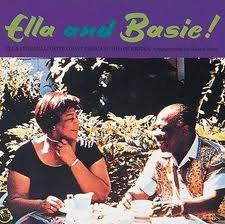"Read ""Ella Fitzgerald and Count Basie: Ella and Basie!"" reviewed by Thomas Carroll"