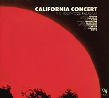 California Concert: The Hollywood Palladium