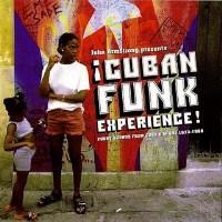 Cuban Funk Experience