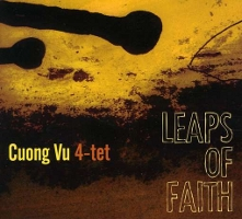 Cuong Vu: Leaps of Faith