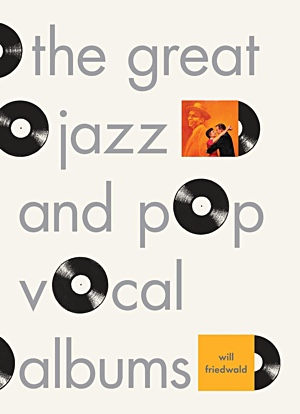 "Read ""The Great Jazz and Pop Vocal Albums"" reviewed by"