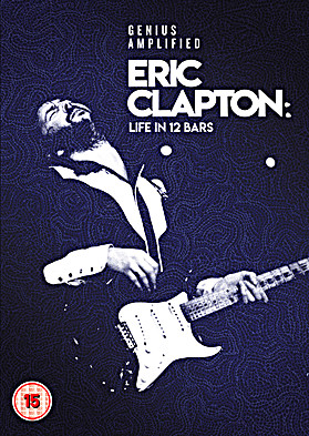 "Read ""Eric Clapton: Life In 12 Bars"""