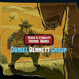 Daniel Bennett Group: Peace And Stability Among Bears