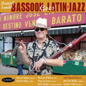 Bassoon Goes Latin Jazz!