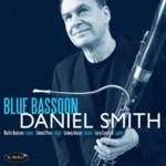 Album Blue Bassoon by Daniel Smith