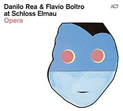 Album Opera by Danilo Rea